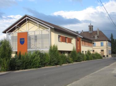 Ecole de Lutter
