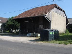 commune de Lutter