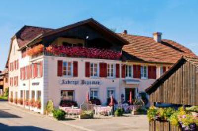 Hotel restaurant, Lutter