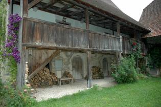 Maison XVIe siècle, Lutter
