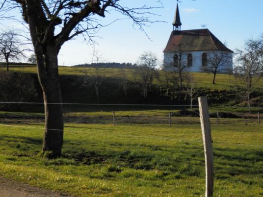 Mariabrunn, commune de Lutter